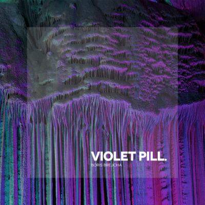 Boris Brejcha - Violet Pill