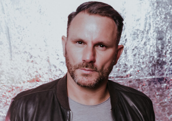 Mark Knight Shares Insight on 'If It's Love' and Soulful House Influences