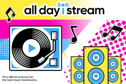 All Day I Stream Compiles Ultimate Live Stream Calendar