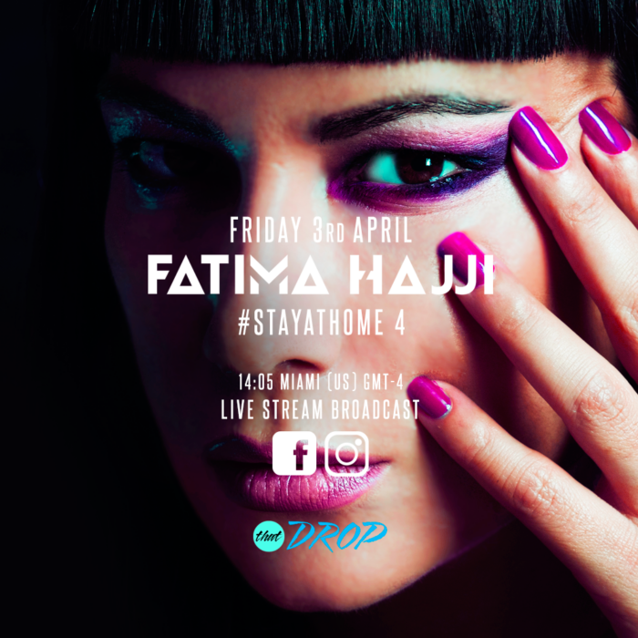 Tune into Fatima Hajji's Live Stream While Reading her Story [Exclusive Interview]