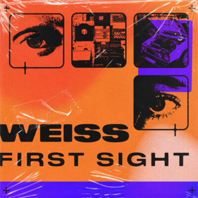 Weiss Marks First Release of 2020 with 'First Sight'