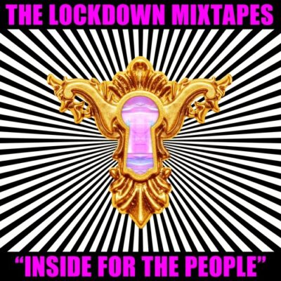 Bassnectar Chirps Up in Quarantine: The Lockdown Mixtapes