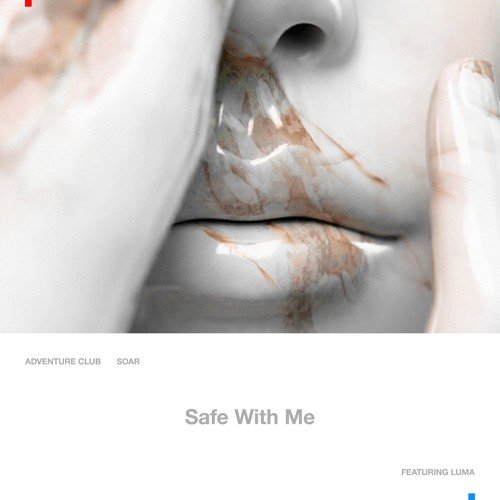 Album Cover for Safe With Me